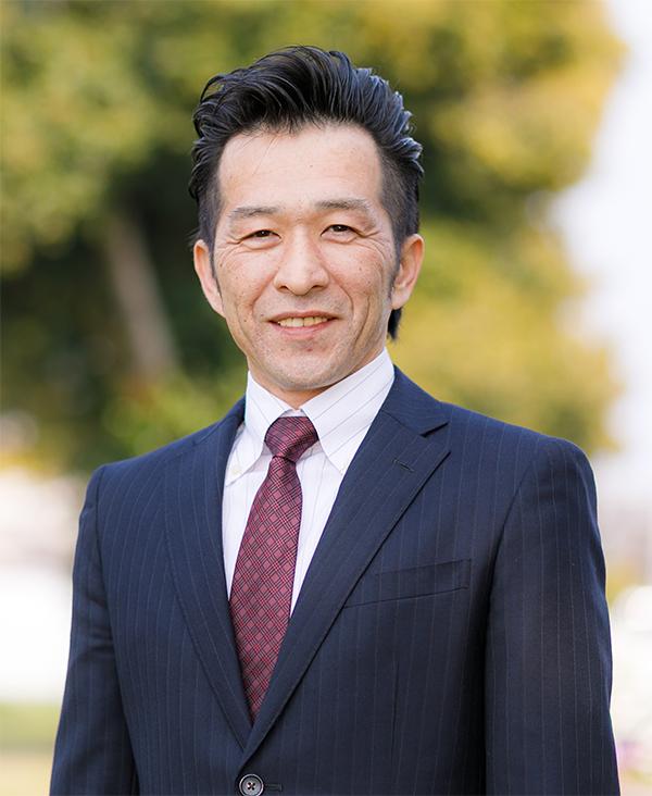 すずらん探偵事務所代表 永山克巳